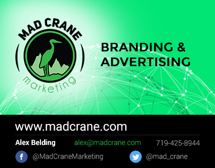 Mad Crane Digital Marketing